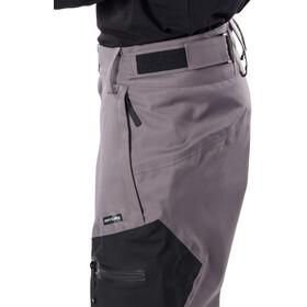 Rip Curl Search Pantalon Homme, gris/noir
